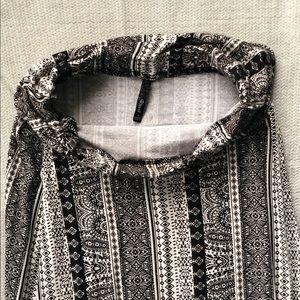 B Jewel Skirts - B Jewel Maxi Skirt